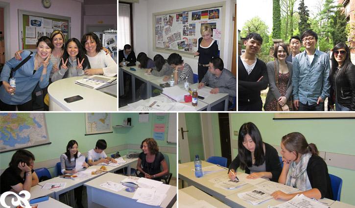Ufficio Per Stranieri Milano : Scuola di italiano per stranieri società dante alighieri